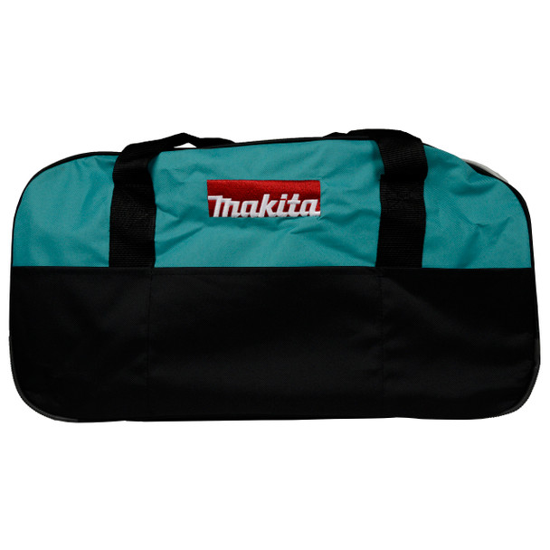 Makita 23-in Large Canvas Contractor Tool Bag