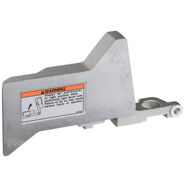 Metabo HPT/Hitachi 325270 325-270 Sub Fence (A) for C12FDH, C12LDH