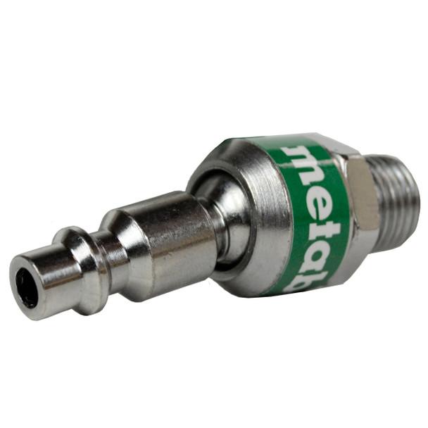 Metabo HPT/Hitachi 115335 115-335 Swivel Plug 1/4 x 1/4 in MNPT IND