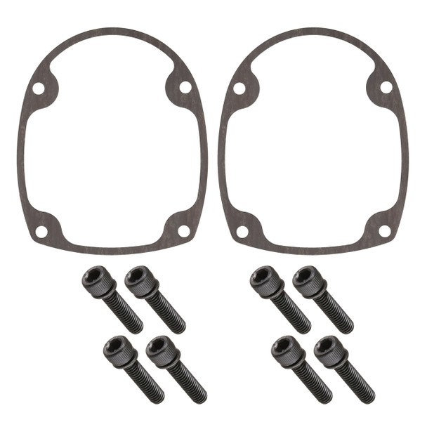 Metabo HPT/Hitachi (8) 883-507 Hex Socket HD Bolt and (2) Metabo HPT/Hitachi 877-325 Gasket (B)