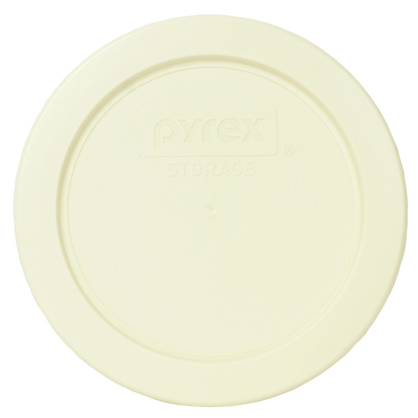 Pyrex 7200-PC Sour Cream Round Plastic Replacement Lid