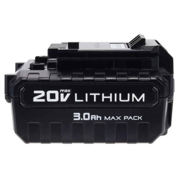 Porter Cable PCC683L 20V Max 3.0Ah Lithium-Ion Battery Pack