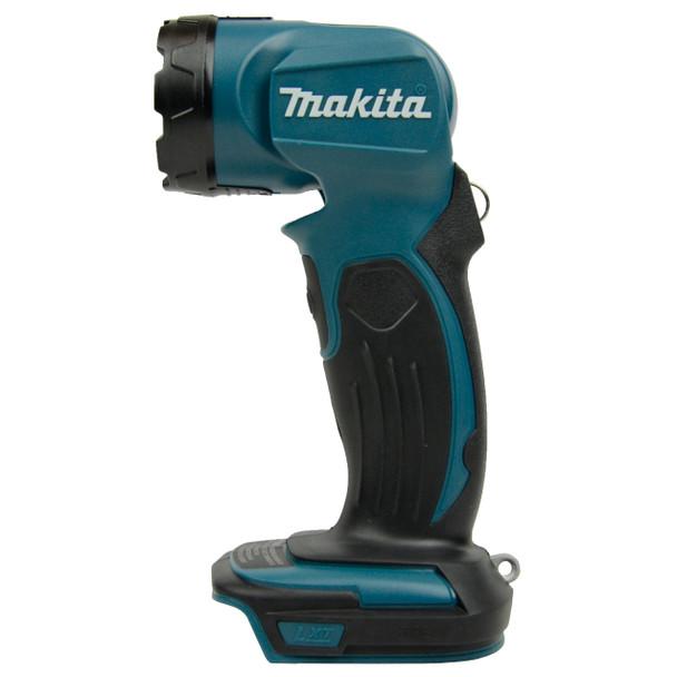 Makita DML815 18V Lithium-Ion LED Flashlight - Tool Only