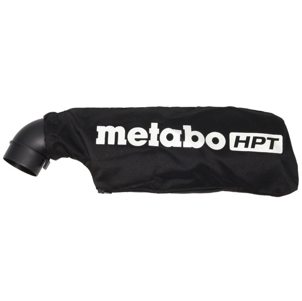 Metabo HPT/Hitachi 373694 Dust Bag Replacement Part for C10FSHC