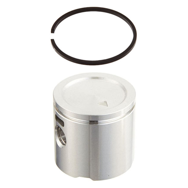 Metabo HPT/Hitachi 6698368 Piston and 6698404 Piston Ring Genuine OEM Replacement Tool Part for TRB24EAP RB24EAP