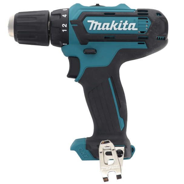 Makita FD05 12V MAX CXT 3/8 in Li-Ion Drill Driver, Tool Only - Slightly Used