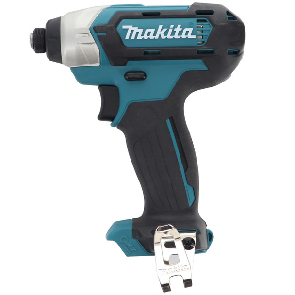 """Makita DT03 12V MAX CXT 1/4"""" Hex Lithium-Ion Cordless Impact Driver, Tool Only, Slightly Used"""