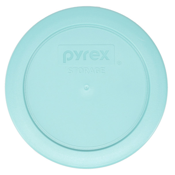 Pyrex 7200-PC Jade Dust Green 2 Cup Food Storage Replacement Lid Cover