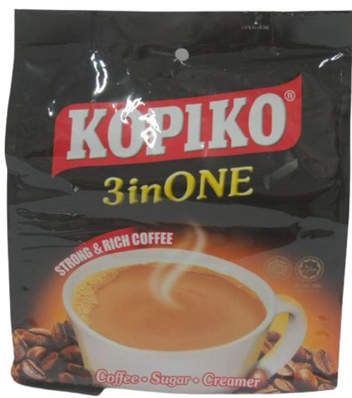 KOPIKO COFFEE 3 IN 1 20GX30