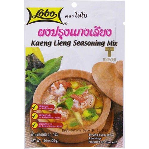 LOBO KAENG LIENG MIX 30G