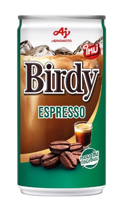 BIRDY ESPRESSO 180ML