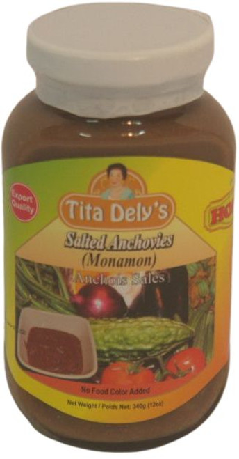 TITA DELY MONAMON 340G