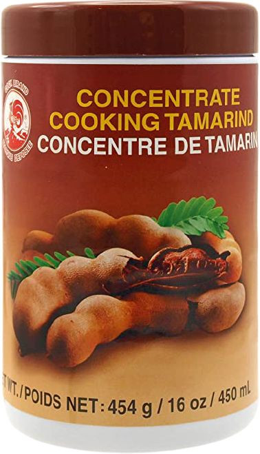 COCK TAMARIND CONCENTRATE 454G