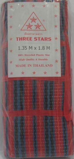 PLASTIC MAT W/HANDLE LARGE