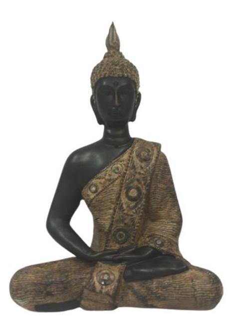 BUDDHA EARTH STATUE