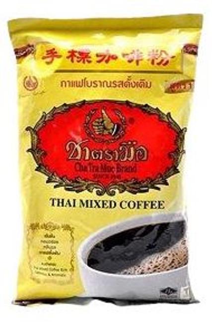 NO.1 THAI COFFEE MIX 400G