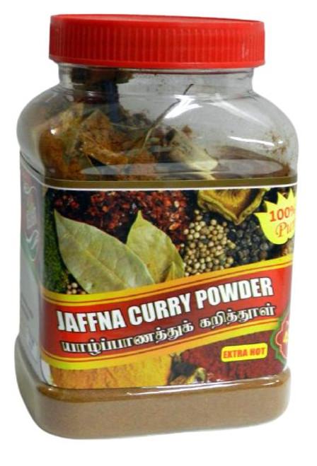 LANKA DELIGHT JAFFNA CURRY POWDER 450G
