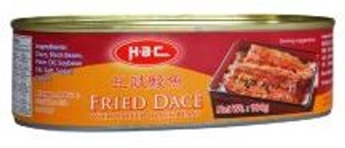 HAC FRIED DACE W/BLACK BEAN 184G