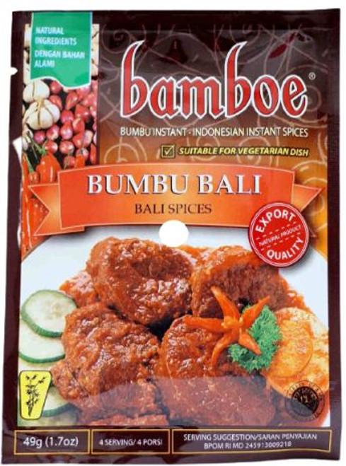 BAMBOE BUMBU BALI 49G