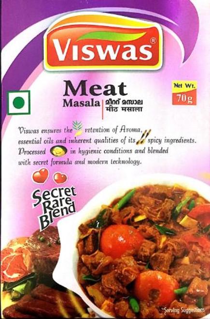 VISWAS MEAT MASALA 200G