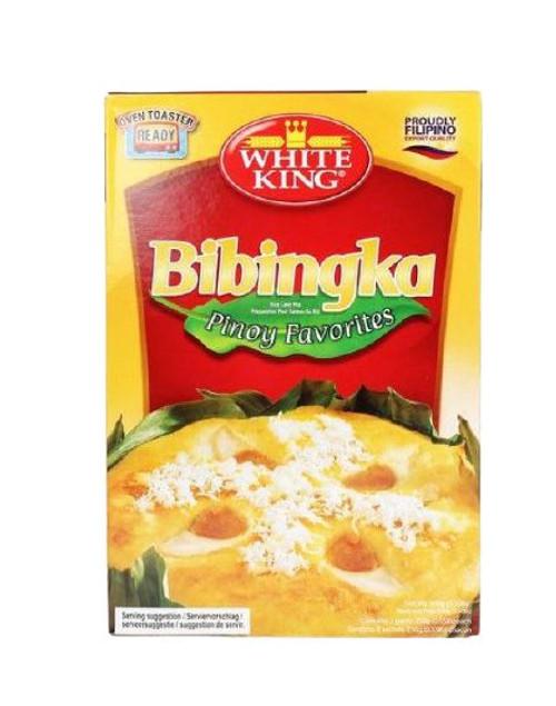 WHITE KING BIBINKA MIX 500G