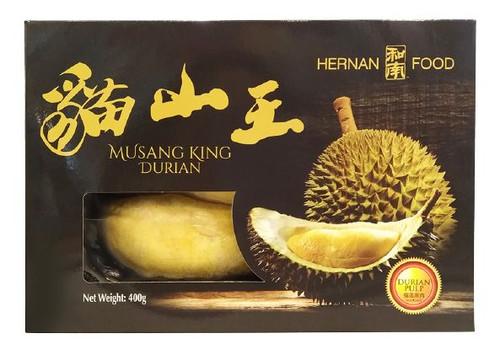 MUSANG KING DURIAN 400G