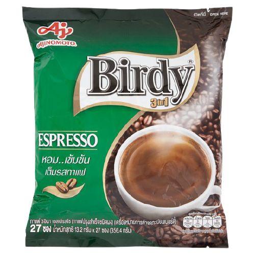 BIRDY 3IN1 ESPRESSO 15.5GX27