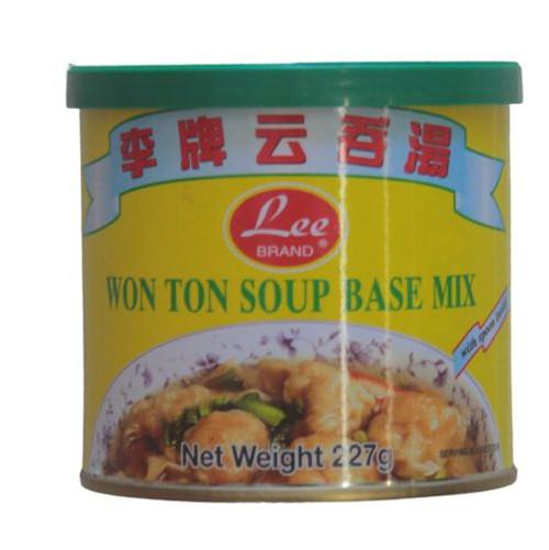 LEE WONTON SOUP MIX 227G