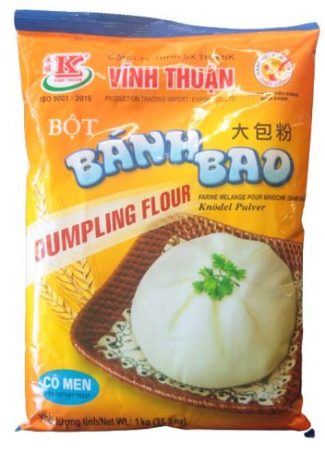 VINH THUAN BANH BAO FLOUR 1KG