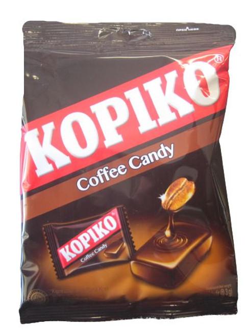 KOPIKO MINI COFFEE CANDY 150G