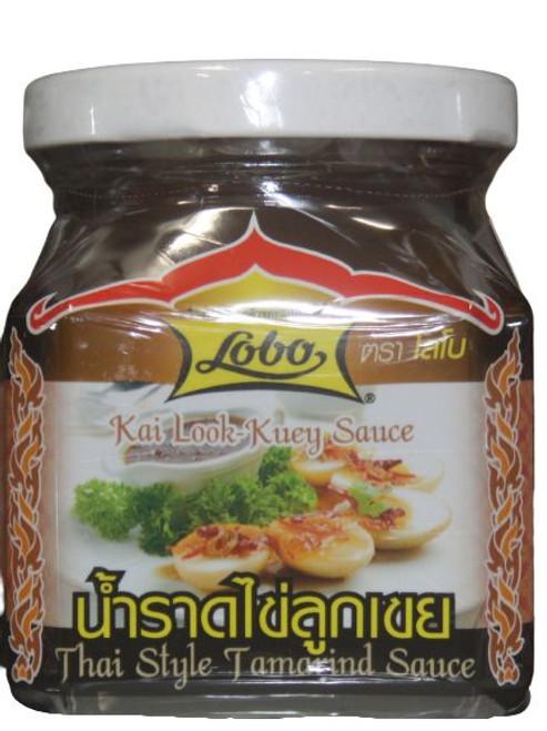 LOBO THAI STYLE TAMARIND SAUCE 270ML