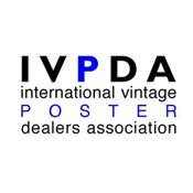 Movieart.com is a member of the International Vintage Poster Dealers Association.