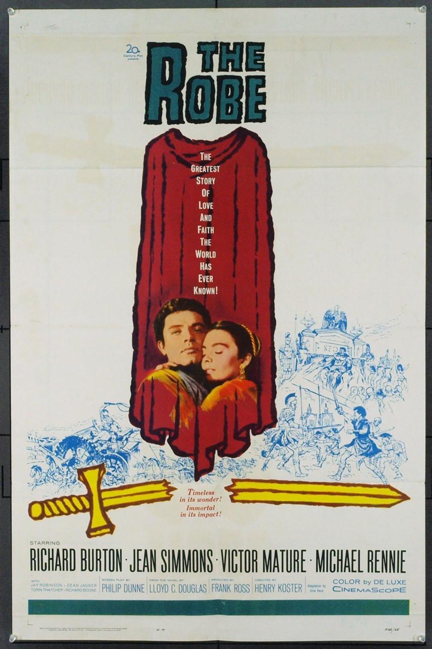 ROBE, THE (1953) 7858