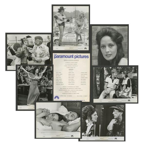 NASHVILLE (1975) 26168 Paramount Pictures Original Gelatin Silver Prints (1975) 38 PHOTOS