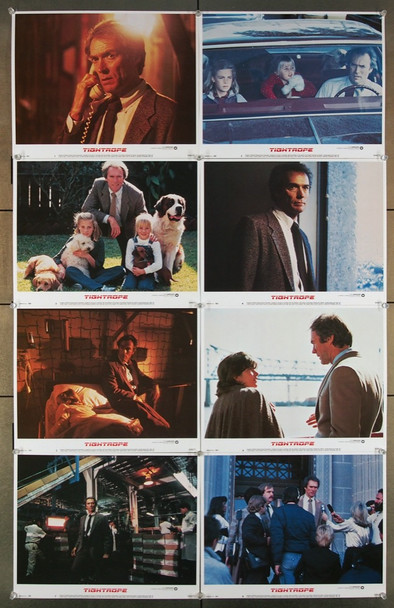 TIGHTROPE (1984) 16418