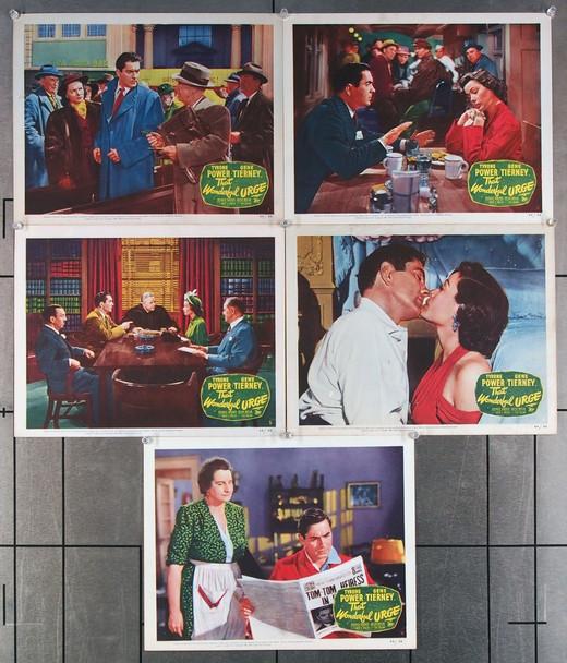 THAT WONDERFUL URGE (1949) 2611