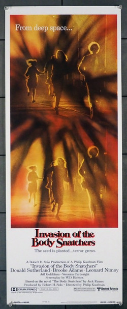 INVASION OF THE BODY SNATCHERS (1978) 12307