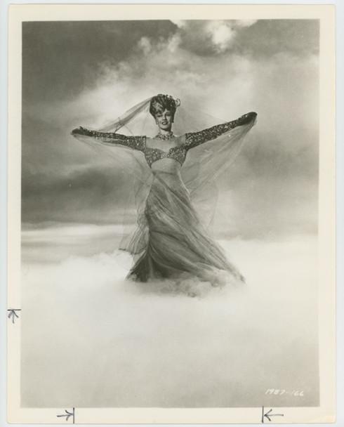 LADY IN THE DARK (1944) 28834 Gelatin Silver Print (8x10)  Very Good Condition