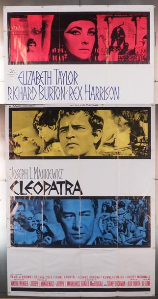 CLEOPATRA (1963) 7724