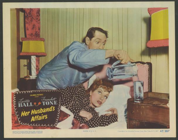 HER HUSBAND'S AFFAIRS (1947) 29358