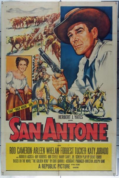 SAN ANTONE (1953) 22321