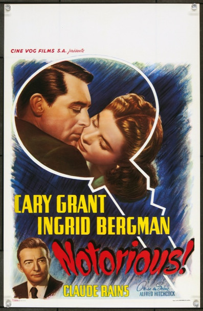 NOTORIOUS (1946) 23251