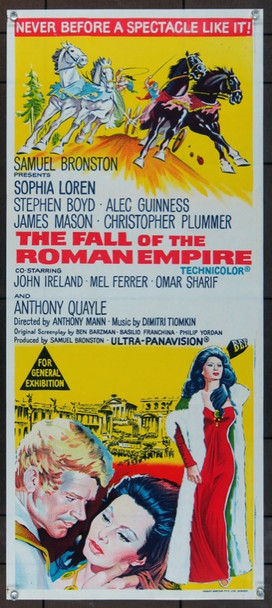 FALL OF THE ROMAN EMPIRE, THE (1964) 11693