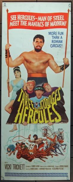 THREE STOOGES MEET HERCULES, THE (1962) 17727