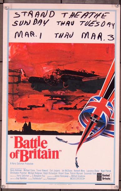 BATTLE OF BRITAIN (1969) 8581