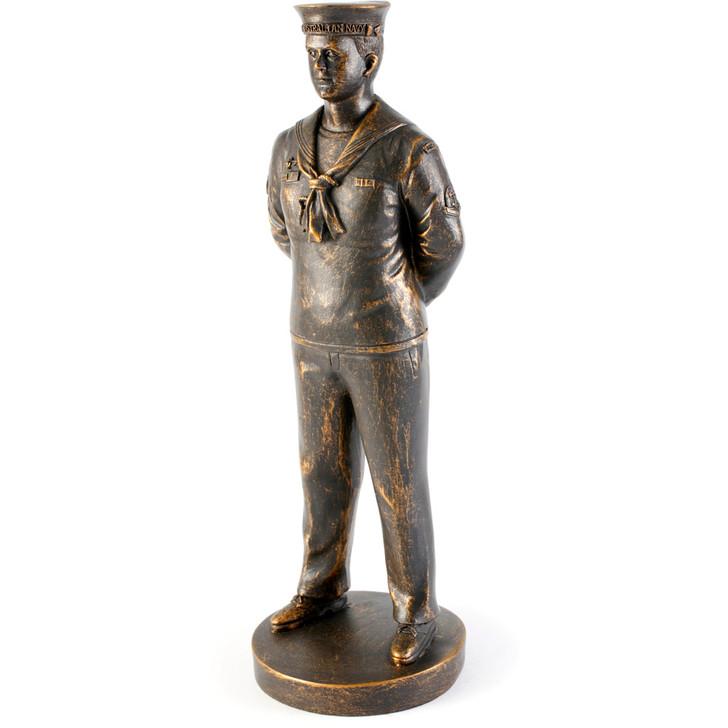 Miniature  Junior Sailor Figurine