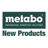 Metabo New Products