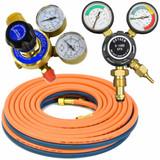 Gas Welding Regulators & Hose