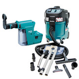 Vacuums & Dust Extractors