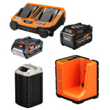 AEG Batteries & Chargers